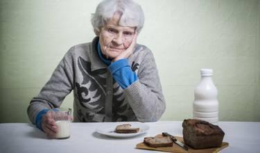 Ursachen für übermäßigen Gewichtsverlust bei älteren Menschen