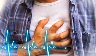 hjärtsvikt vätska i lungorna