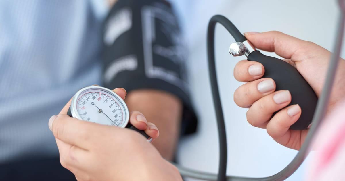 urindrivande läkemedel vid högt blodtryck